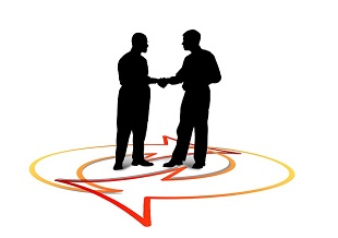 IT契約書作成のイメージ